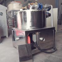 China High Performance Automatic Oil-Cooling Electromagnetic Slurry Separator on sale