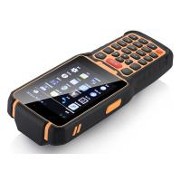 Latest Android  Handheld Terminal R310  Barcode Logistics PDA with 4g wifi gps bluetooth Manufactures