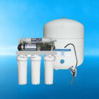 75G LED Display RO Water Purifier With Household Water Purification Manufactures