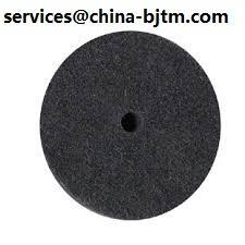 450x50x50Black silicon carbide grinding wheel Manufactures