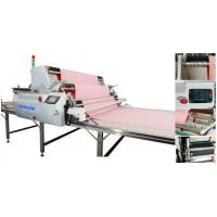 Automatic Spreading Machine for Knit and Woven FX-Y6 Manufactures