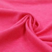 Eco-green Organic Cotton/Bamboo/Spandex Blended Fabric, Ideal for Casual Wear Manufactures