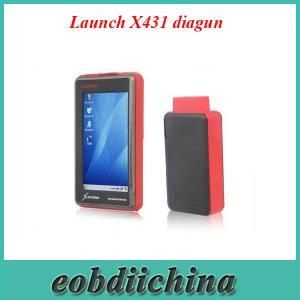 Launch X431 Diagun Scanner Manufactures