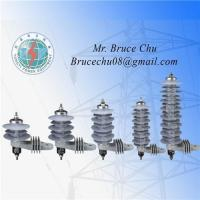China Polymer Metal Oxide Surge Arrester on sale