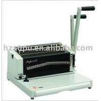 double wire binding machine SUPER34 Manufactures