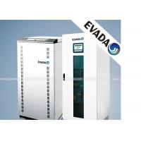 3 Phase High Frequency White ATM UPS 10KVA - 400KVA Three Input And Three Output Manufactures