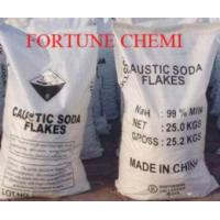 Caustic Soda (naoh)flakes Manufactures