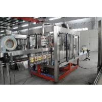 2000bph Water Filling Machinery Manufactures
