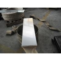 GH3030 / Nimonic 75 Sheet High Temp Alloy for Turbine Engine Combustor Components