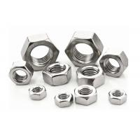China Nuts Bolts Fasteners Metal Stamping Accessories Flat Washers Assembly on sale