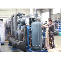 Screw Industrial Water Cooled Condensing Units for Cold Room Manufactures