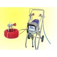Electric Piston Pump & Airless Paint Sprayer Manufactures