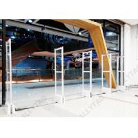 Supermarket Entrance Exit EAS Security System RF 8.2mhz For Anti Shoplifting Manufactures
