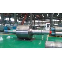 Ductile Iron Steel Mill Rolls Horizontal Centrifugal Thermal Cracking Resistance Manufactures