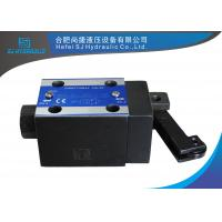 Directional Hydraulic Reducing Valve, Proportional Flow Control ValveISO9001 Manufactures
