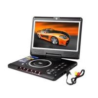 Deluxe Portable DVD Player with 11.3 Inch LCD Screen Manufactures
