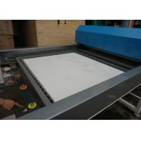 Double Working Table One In Side Large Format Heat Press Printing Machine Manufactures