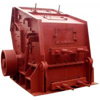 China Reliable sand making machine high efficient fine impact crusher on sale