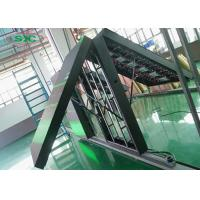 P6 P8 P10 Outdoor Waterproof Full Color Double Sided LED Display/LED Screen Manufactures
