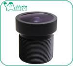 F 2.0 3.1Mm 3Megapixel Megapixel Cctv Lens For Rear View Mirror CameraCar DVR Manufactures