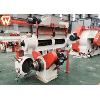 Small Output Farm Machinery Feed Pellet Machine Poultry Feed Processing Machines Manufactures
