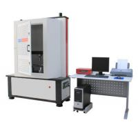 China Furniture Fatigue Testing Machine , Chair Base Automatic Compression Testing Machine on sale