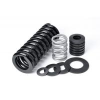 Small Home / Industrial Automotive Coil Springs Fast Delivery SGS Manufactures