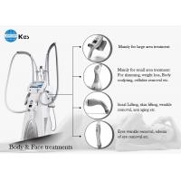 Cellulite Reduction Valashape Beauty Machine Body Sculpting Machine Skin Tightening Manufactures
