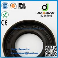 China Viton Tc Oil Seal with SGS RoHS FDA Certificates AS568 Standard(OIL-SEAL-0001) on sale