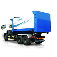 YJY31B Special Purpose Vehicles waste management trucks station performance Manufactures