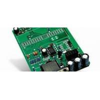 Buy cheap LF HASL PCB Full Turnkey PCB Assembly Services with ISO approval from wholesalers