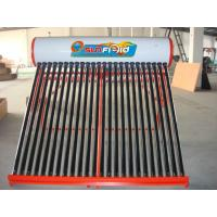Integrate Solar Water Heater with ISO9001:2008 Quality system Manufactures