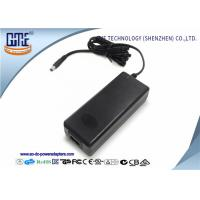 Desktop 12v 5a 6a Universal AC DC Adapters with CE UL FCC meet CEC level VI Manufactures