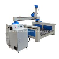 High 400Z CNC Router Machine with 1500*3000mm Working Area Manufactures