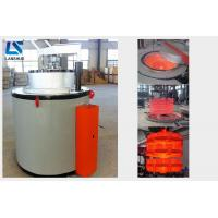 Steel Wire Pit Type Tempering Furnace High Temperature Heating Furnaces for Annealing Manufactures