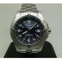 China Breitling Colt Quartz II - 74380. Box/papers/tags. Excellent,1 year warranty on sale