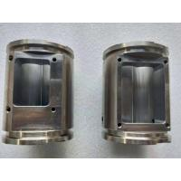 China Clextral Evolum Ht32 Barrel Extruder Screws And Barrels HIP Material WR13 Linner for sale