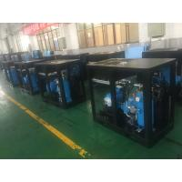 High Starting Torque VFD Air Compressor With High Efficiency Oil Filter Manufactures