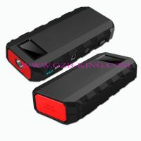 China 2014 latest 12V mini multi-function car jump starter power bank on sale
