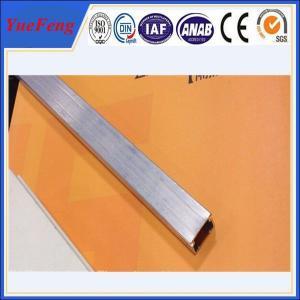 Aluminum price per ton china furniture price,amber tubes and doors extruded aluminium Manufactures