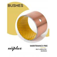 Pump & Valve Bushing | COMPLETE BUSHINGS SOLUTIONS FOR INDUSTRIAL VALVE BUSHING Manufactures