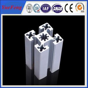 industrial aluminium extrusion profile Manufactures