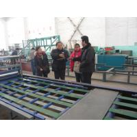 Computer Frequency Control Sandwich Panel Production LineFull Automatic Manufactures