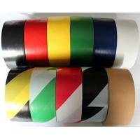 Strong Glue Self Adhesive Electrical Insulating Tape High Temp Tape Double Color Manufactures