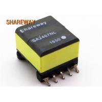 China SMD SMPS Flyback Transformer Switching Power Supply For Welding Machine EP-197SG on sale