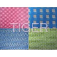 High Quality Nonwoven Cleaning Cloth Manufactures
