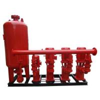 China Electric Fire Fighting Booster Pump Set on sale