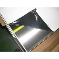 ASTM / AISI / JIS 304 2b Finish Stainless Steel Sheets Heat Resistance Manufactures