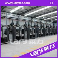 China LARY CE Certificated Rubber Shoe Sole Injection Moulding Machine, Rubber Shoe Sole Making Machine on sale