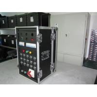 Portable 20KW 3P Switch 5V Power Distribution Cabinet for Government LED Screen Rental Manufactures